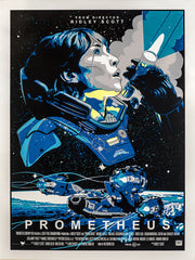 PROMETHEUS (variant) by N.E.