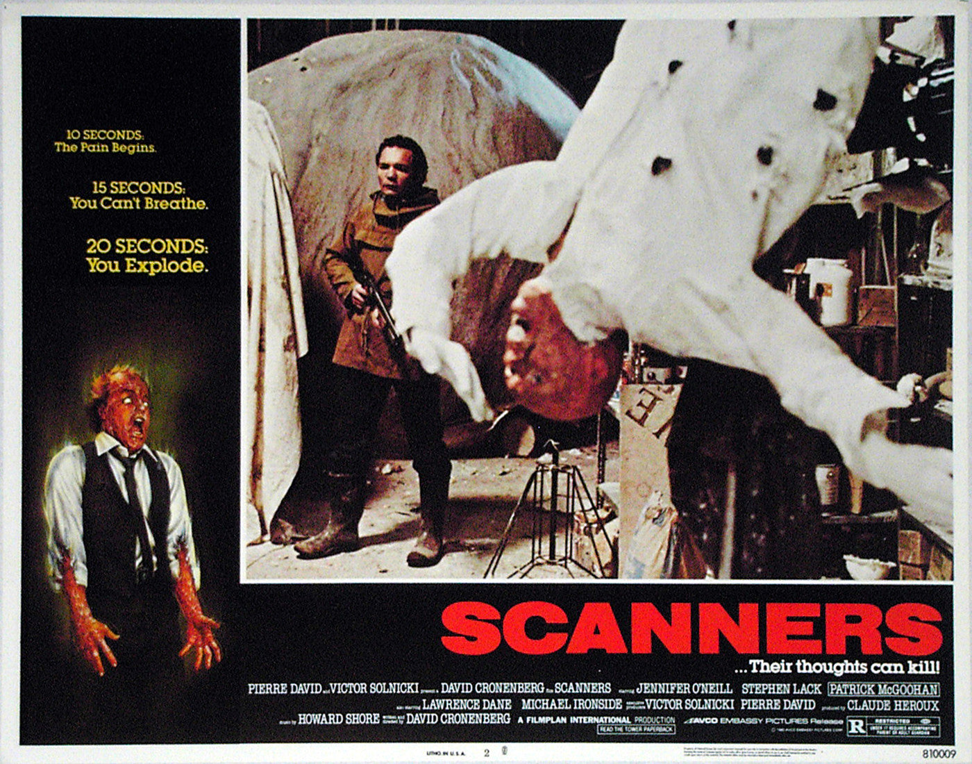 SCANNERS - US lobby card v2