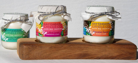 Scents Of Hawaii Collection -Plumeria, Passion Fruit & Guava and Coconut & Lime