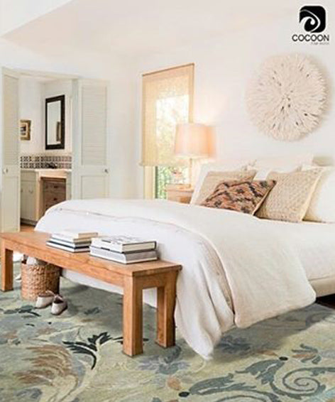 Difference between bedroom rugs and living room rugs ...