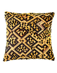 Shoowa cloth cushion cover