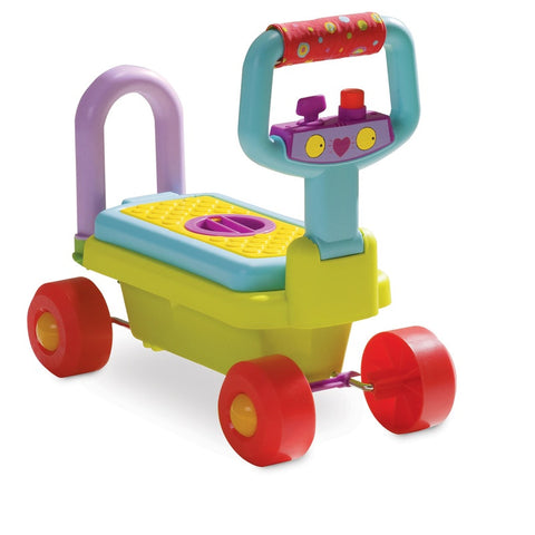 Taf Toys 3 in 1 Developmental Walker
