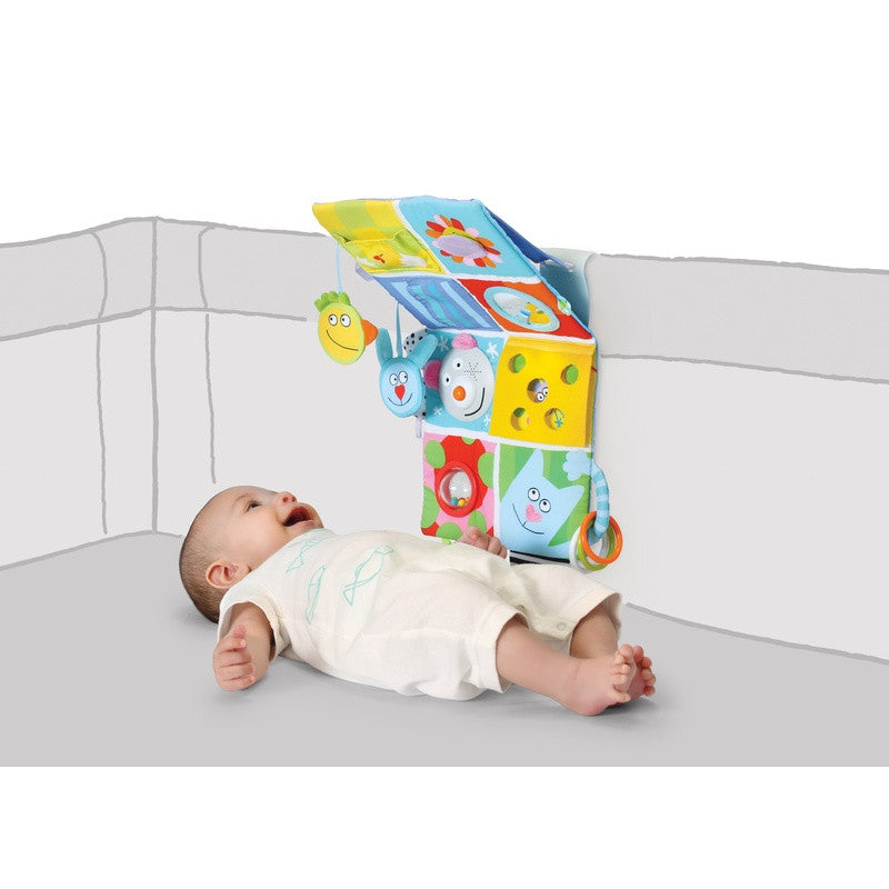 Taf Toys Cot Play Centre