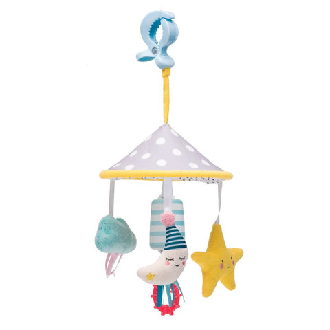 Taf Toys Pram Mobile- Mini Moon