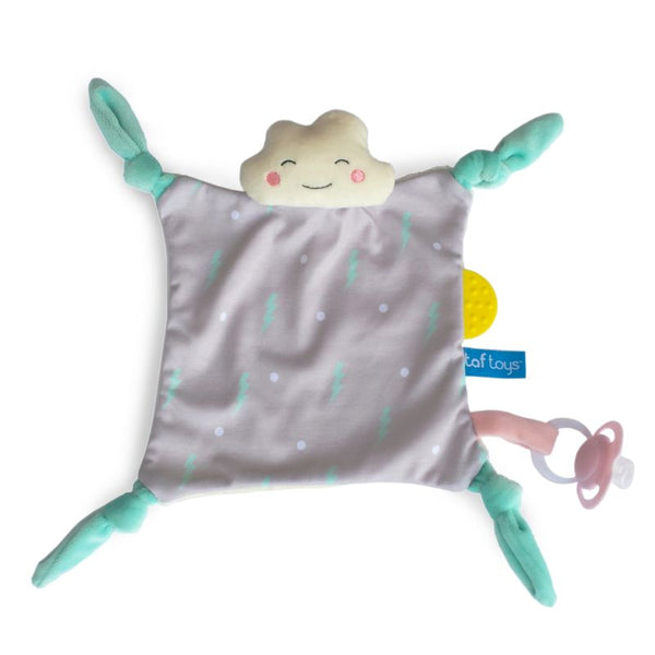 Taf Toys Cheerful Cloud Blankie