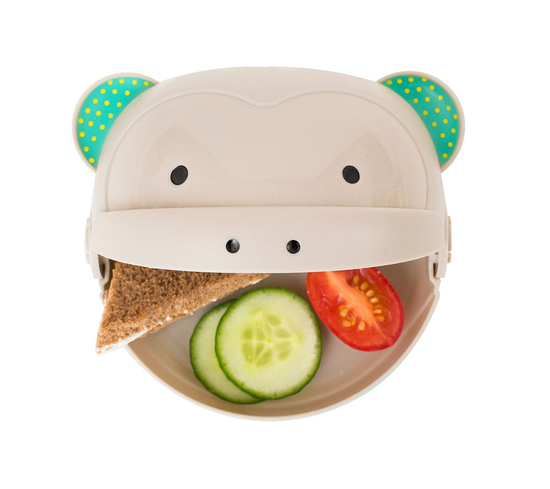 Easier Mealtimes - Super Weaning Bundle with FREE Mealtime Monkey worth £9.99!