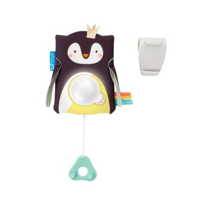 Taf Toys Prince The Penguin Soother