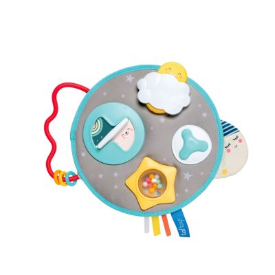 Taf Toys Mini Moon Activity Centre