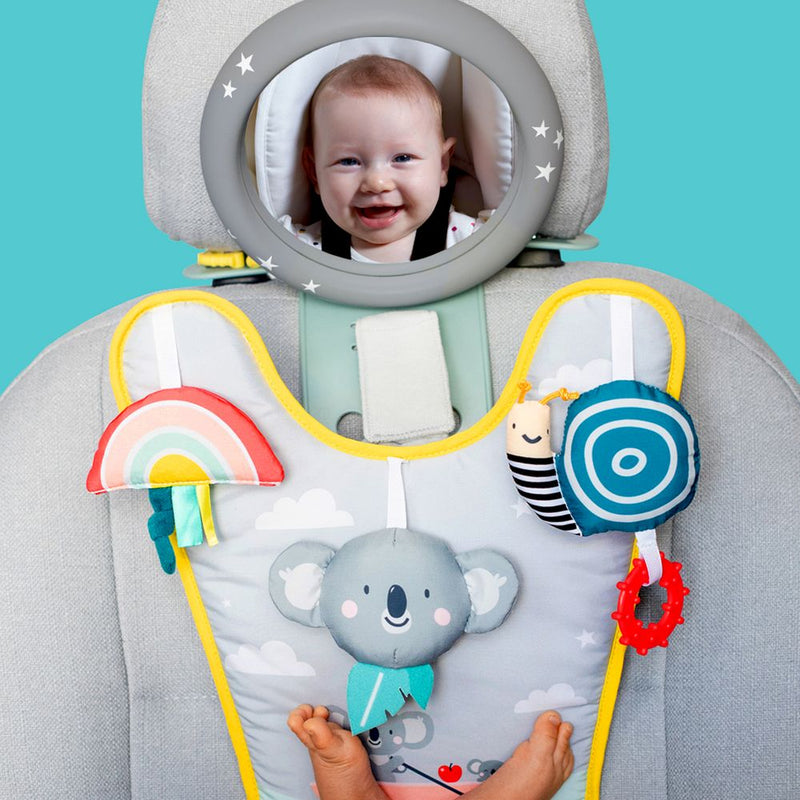 Taf Toys Koala In Car Play Centre