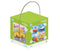 Dodo Puzzle 4 in 1 Transport