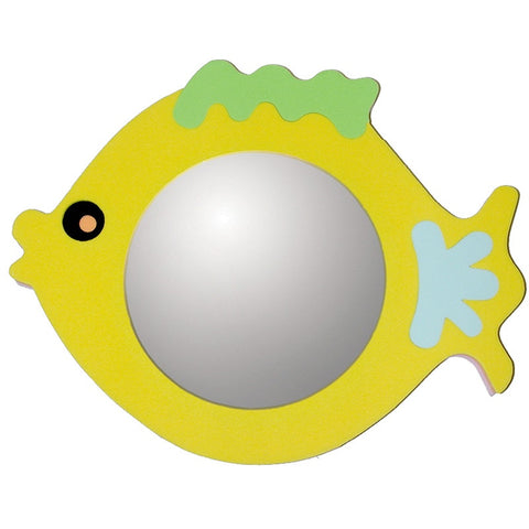 Edushape Magic Mirror  Fish