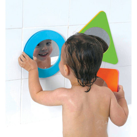 Edushape Magic Mirror Shapes