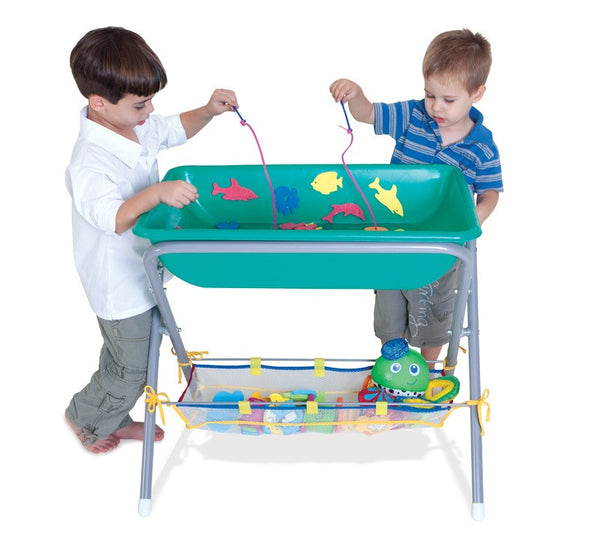 Edushape Activity Tubs with X-Stand