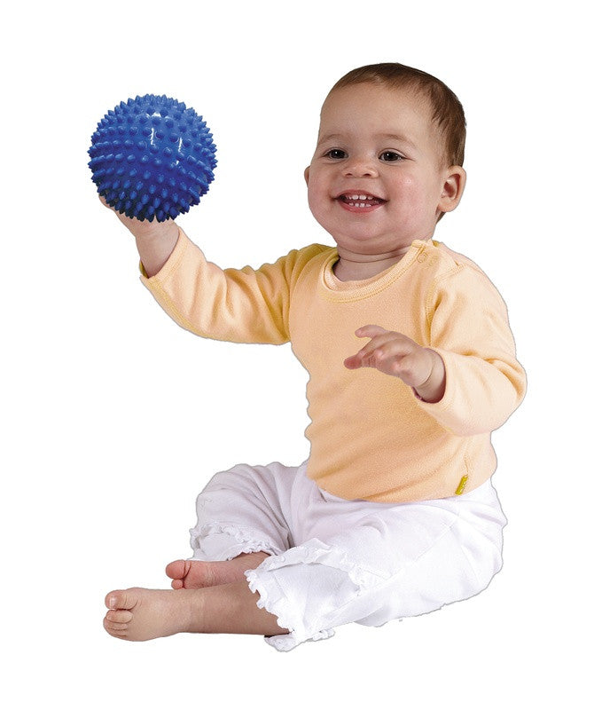 Edushape 10cm Sensory Ball (Various Colours)