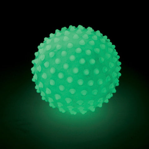 Edushape 18cm Glow In The Dark Sensory Ball