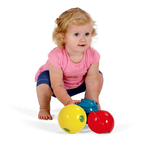 Disc Edushape Fun Z Balls