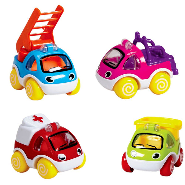 Edushape Mighty Minis (Various colours and styles)