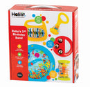 Halilit Baby's First Birthday Band Gift Set