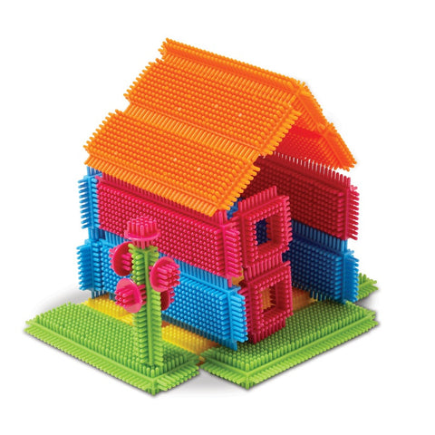 Edushape Magic Brix 72 Pieces