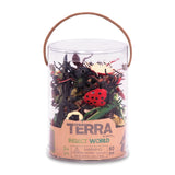 Terra Insect World Tube