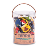 Terra Tropical Fish Tube