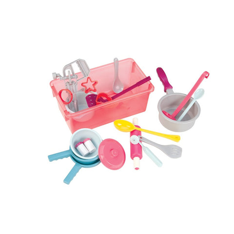 Battat Cooking Set