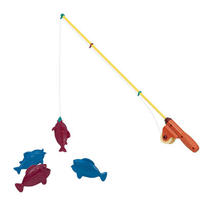 Battat Travelling Fishing Set
