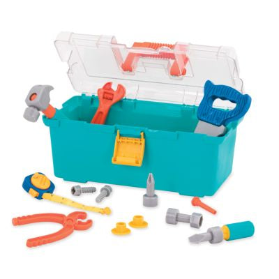 Battat Builder's Tool Box