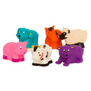 Battat Barnyard Bath Buddies