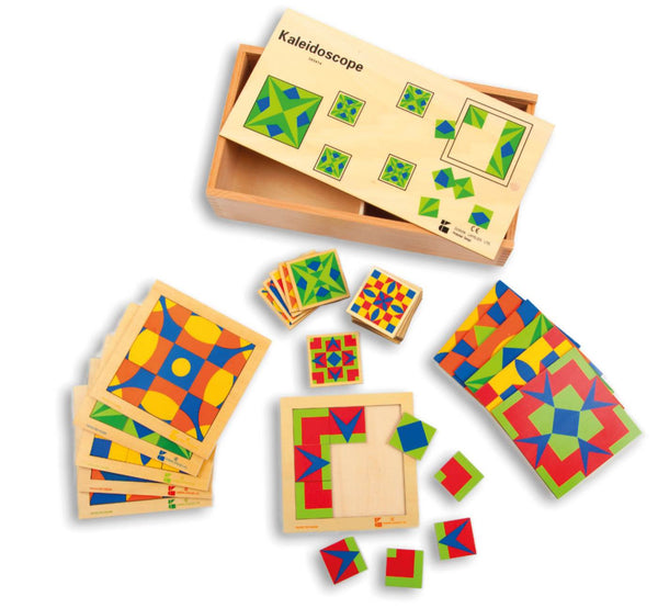 Doron Layeled Kaleidoscope Puzzle