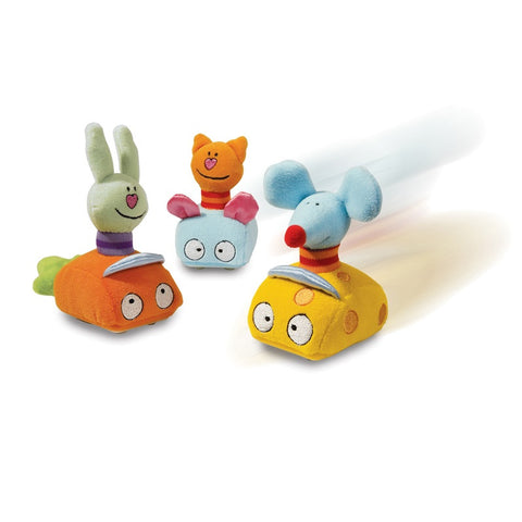 Taf Toys Eco Cars (Designs Vary)