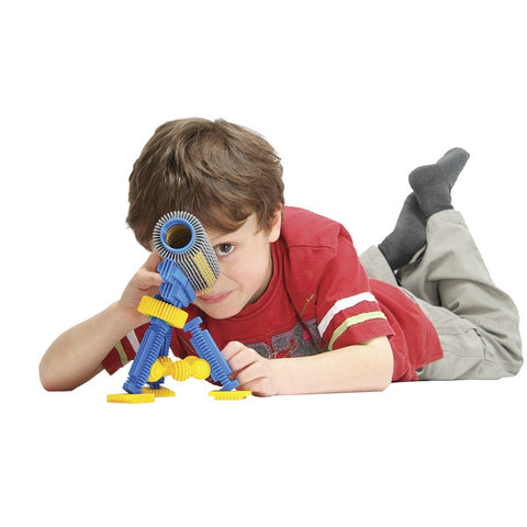 Interstar Young Explorer Discover Optics Kit
