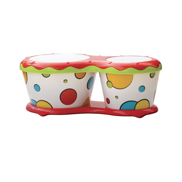 Halilit Baby Bongos (Colours Vary)