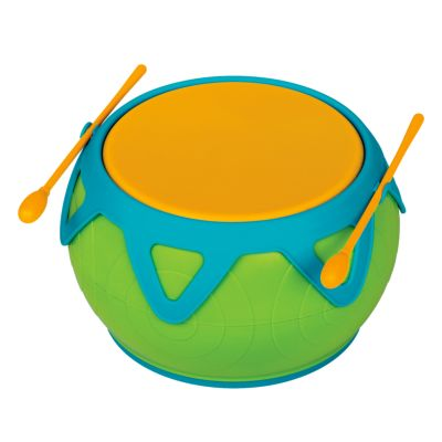 Halilit Super Drum (Colours Vary)