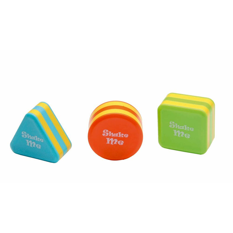 Halilit Shape Shakers (Various Colours/Shapes)