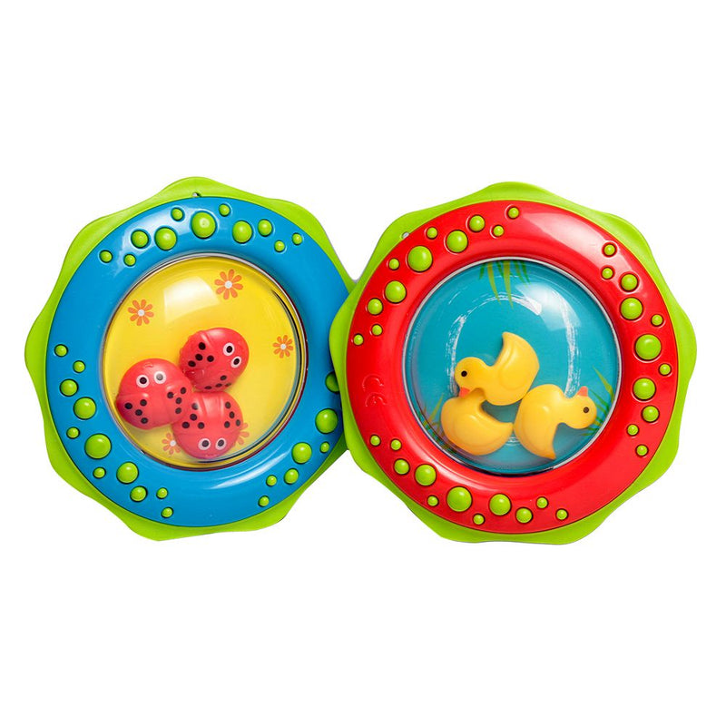 Halilit Fun Rattle (Various Colours)
