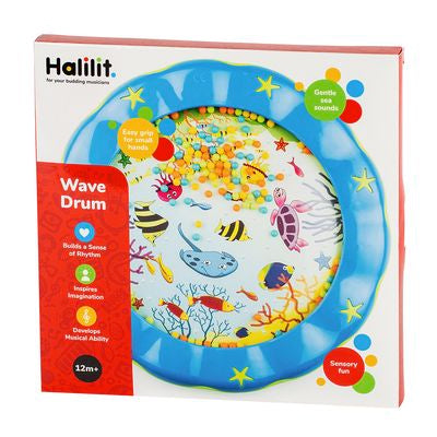 Halilit Wave Drum