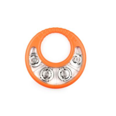 Halilit Baby Tambourine (Colours Vary)