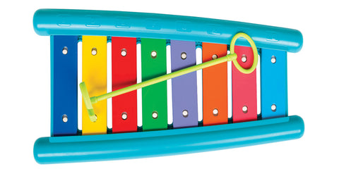 Halilit Xylophone (Colours Vary)