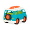Wonder Wheels Camper Van