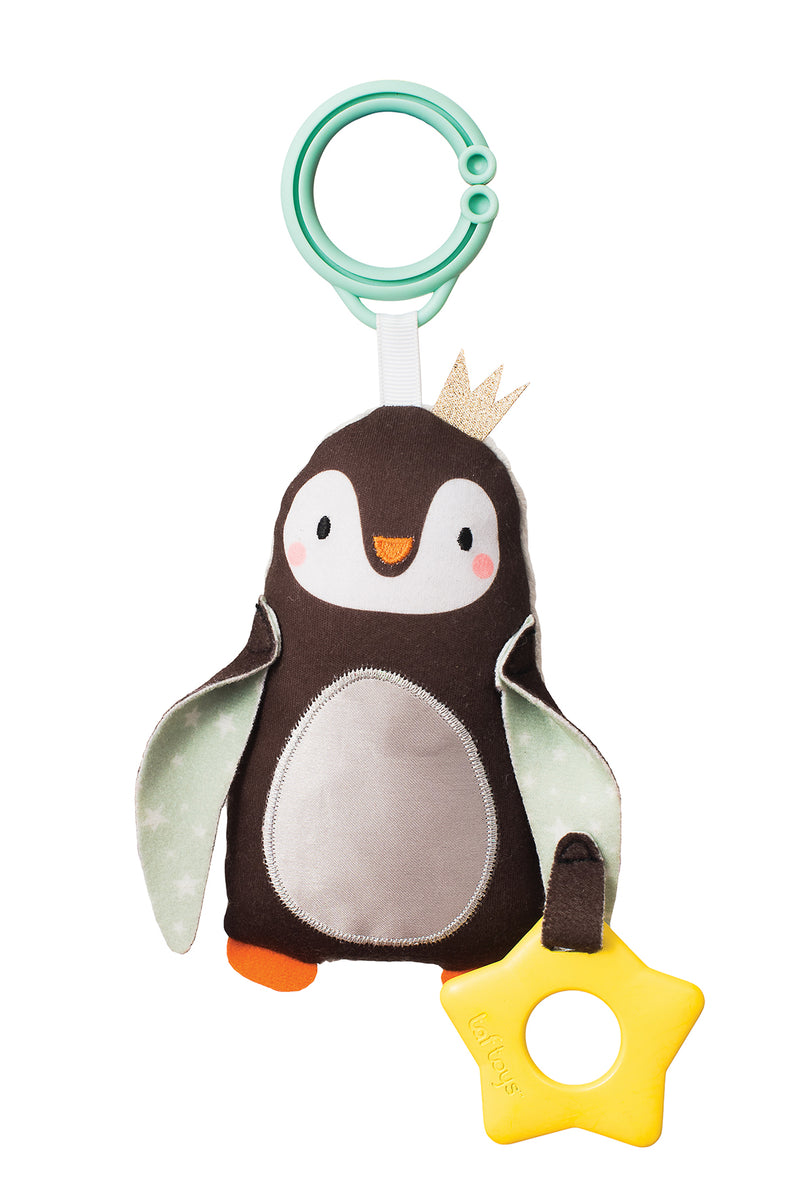 Taf Toys Prince the Penguin