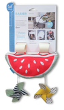 Taf Toys Watermelon Sun Shade - UPF 50+ to protect your baby from the sun's harmful rays