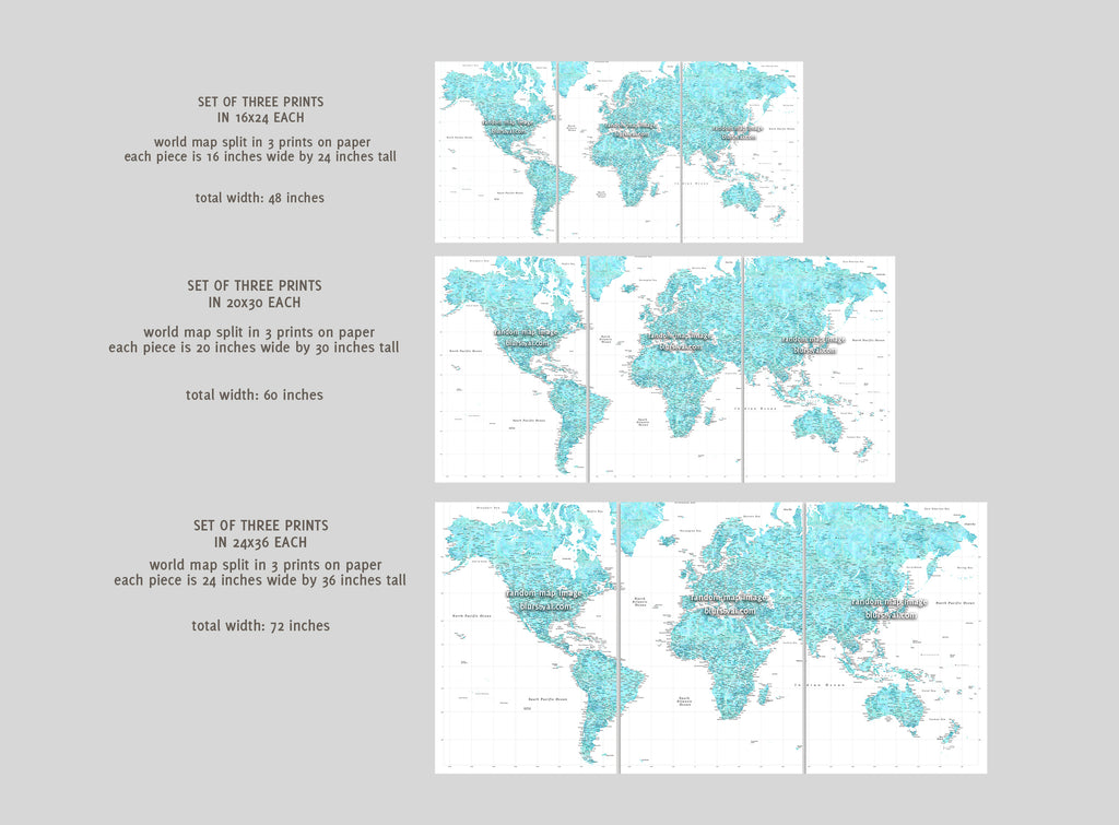 Multi panel, custom highly detailed world map print - Brown world map on coordinates of earth, earthquake earth, encyclopedia of earth, death of earth, inhabitants of earth, gps of earth, united states of earth, camera of earth, city of earth, existence of earth, google of earth, information of earth, sun of earth, project of earth, detailed aruba map, photographs of earth,