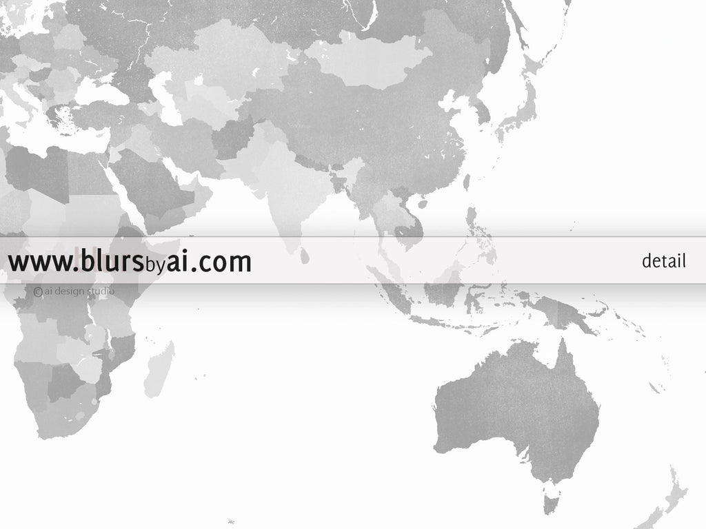 personalized world map printable gray world map with countries