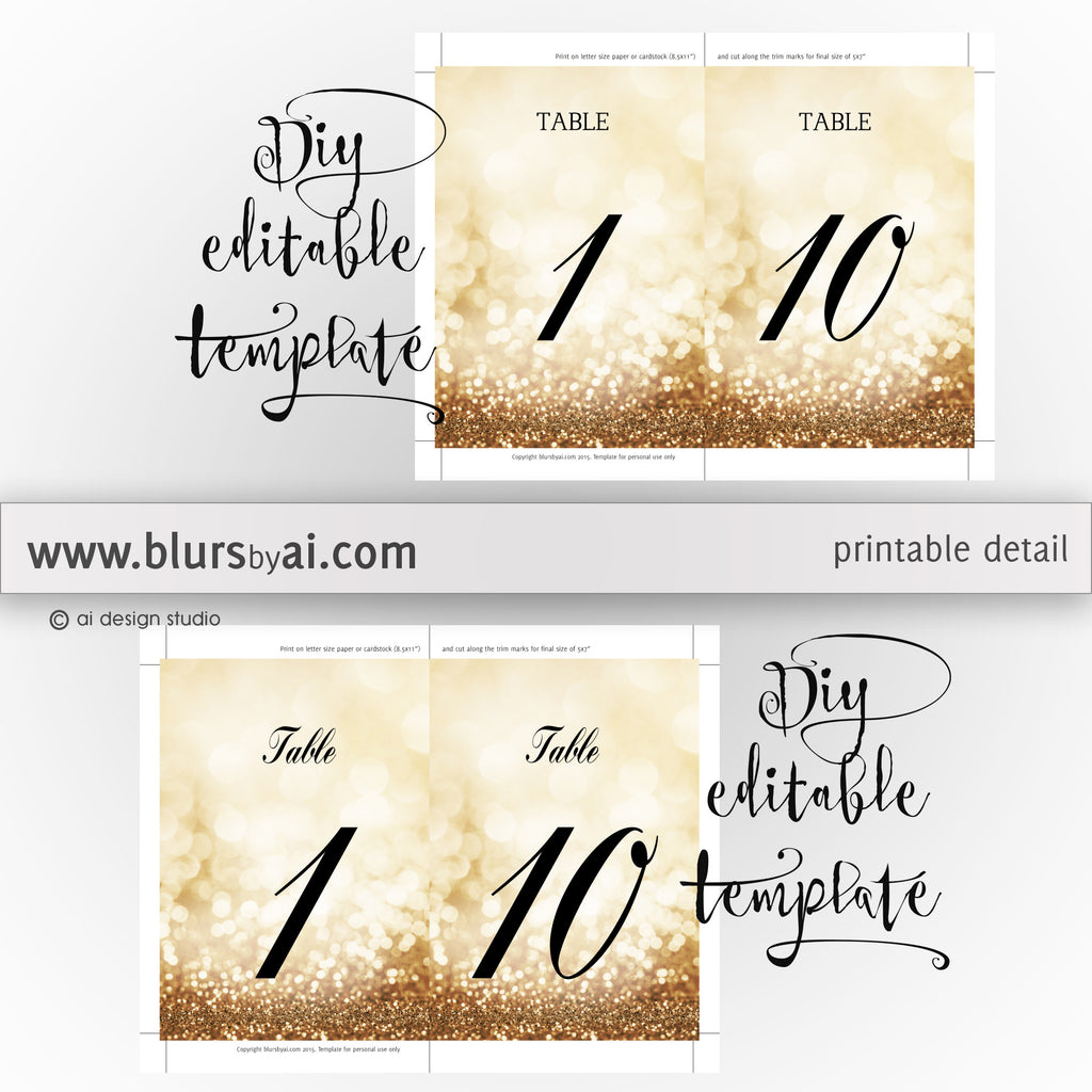 wedding signs templates
