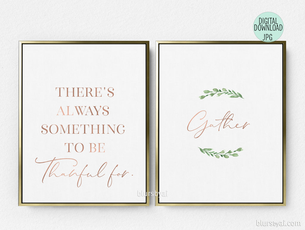 picture relating to Gather Printable called Printable Thanksgiving decoration, Assemble and Grateful for, fastened of 2