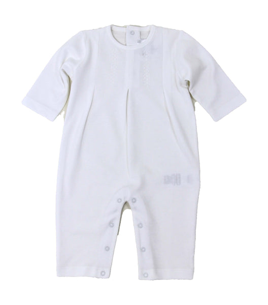 Layette Long One Piece