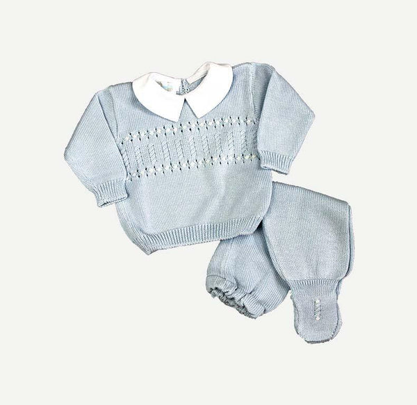 baby boy two piece set