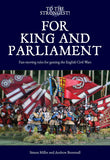 TtS! For King and Parliament rules - Physical and Digital Editions