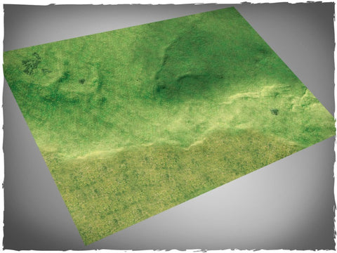 Fields design battle mat, 6' x 4', 15cm cross grid